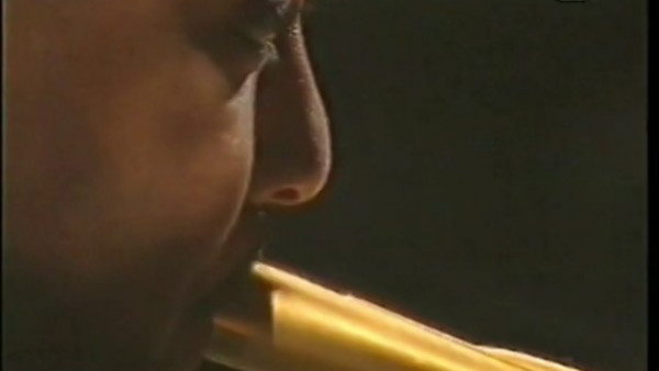 Embraceable You - Wynton Marsalis Septet in Warsaw (1994)