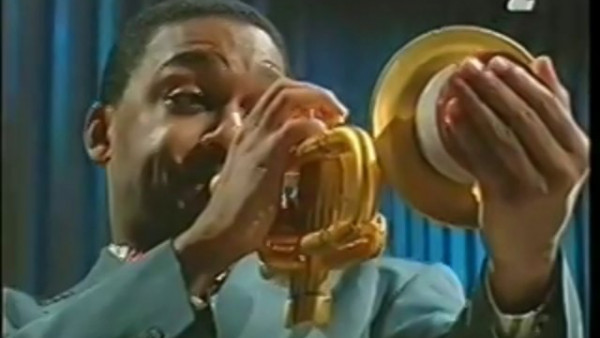 In The Court of King Oliver - Wynton Marsalis Septet in Warsaw (1994)