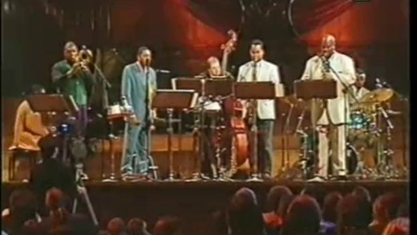 The Legend of Buddy Bolden - Wynton Marsalis Septet in Warsaw (1994)