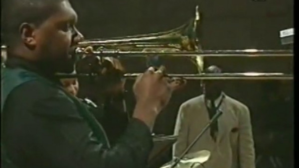 Four in One - Wynton Marsalis Septet in Warsaw (1994)
