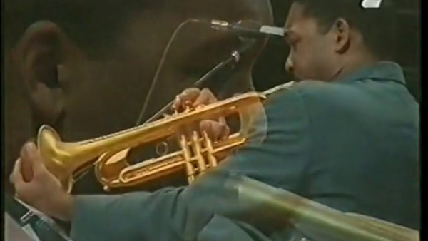 Way Back Blues - Wynton Marsalis Septet in Warsaw (1994)