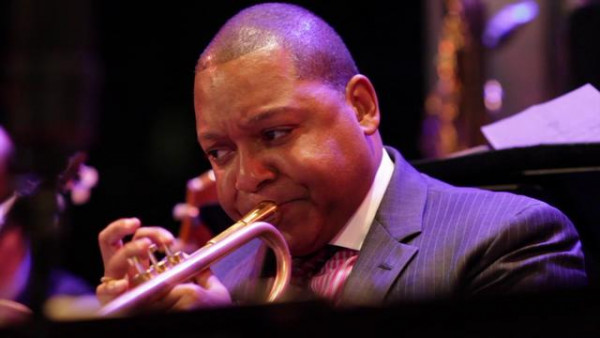 Potato Head Blues - Wynton Marsalis with Vince Giordano live at Dizzy's Club (2012)