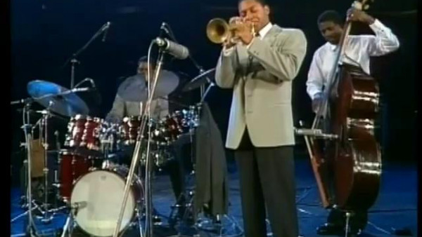 The Very Thought of You - Wynton Marsalis Septet in Berlin (1989)