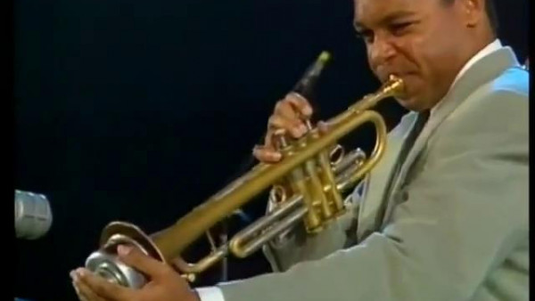 King Porter Stomp - Wynton Marsalis Septet in Berlin (1989)
