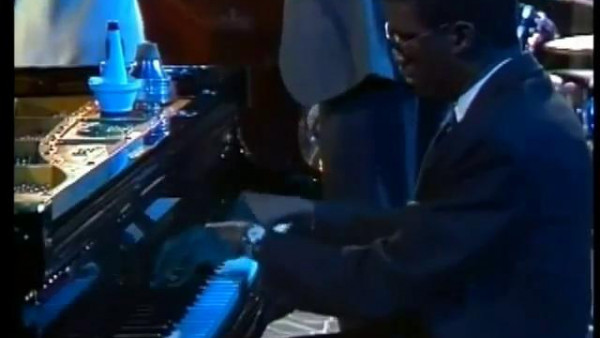 Black Codes - Wynton Marsalis Septet in Berlin (1989)