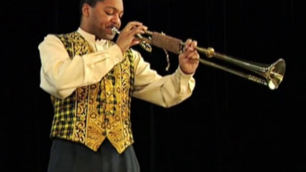 The History of The Trumpet (DVD trailer) - Wynton Marsalis