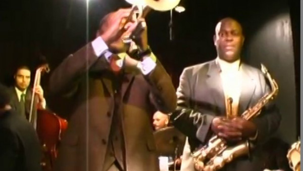 Live at House of Tribes 2004 (1st set) - Wynton Marsalis Quintet