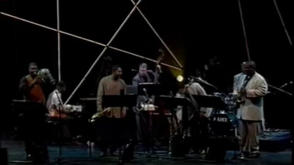 The Wynton Marsalis Septet in Maastricht (1994)