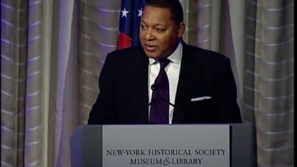 2012 History Makers Award: Wynton Marsalis