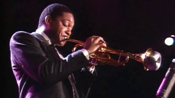 Cherokee - Wynton Marsalis Quartet in Los Angeles (1986)