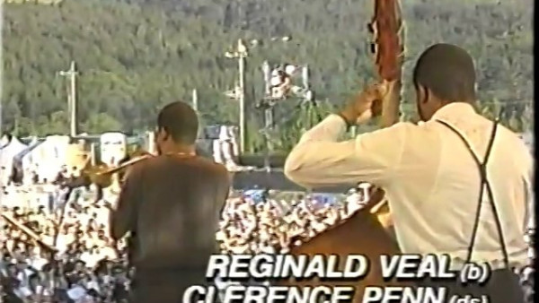 Mozartin - Wynton Marsalis with Ellis Marsalis group at Mt. Fuji Jazz Festival (1990)