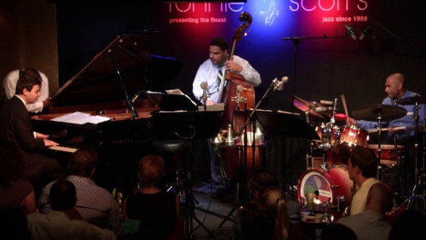Delfeayo's Dilemma - Wynton Marsalis Quintet at Ronnie Scott's 2013