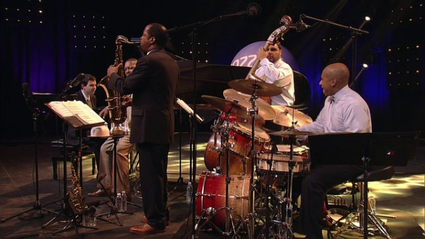 Sparks - Wynton Marsalis Quintet at Jazz in Marciac 2013