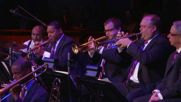 Swing House - Jazz at Lincoln Center Orchestra with Wynton Marsalis