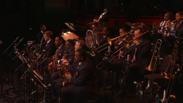 Spanish Steps (from The Comedy) - JLCO with Wynton Marsalis featuring Jon Batiste