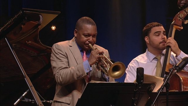 Everything Happens To Me - Wynton Marsalis Quintet at Jazz in Marciac 2013