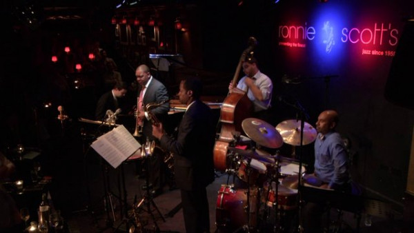 The Razor Rim - Wynton Marsalis Quintet at Ronnie Scott's 2013