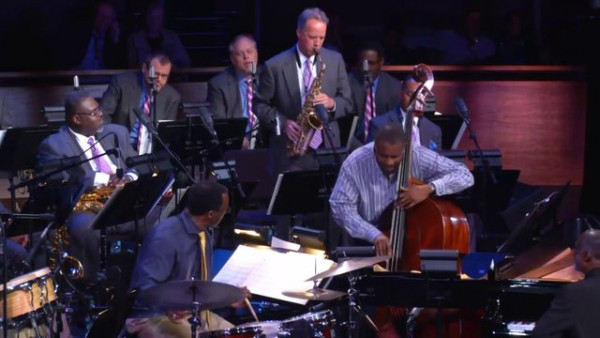 Kaleidoscope - Ahmad Jamal with Jazz at Lincoln Center Orchestra and Wynton Marsalis