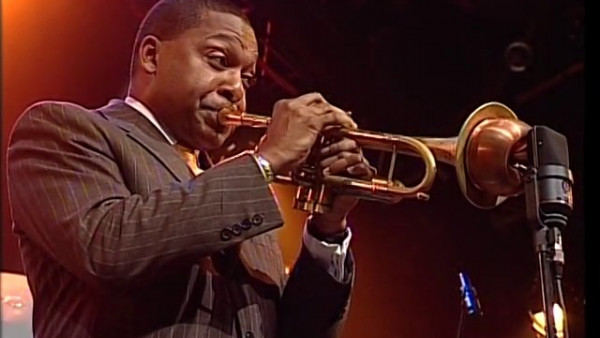 You and Me - Wynton Marsalis Quintet at Jazz in Marciac 2004