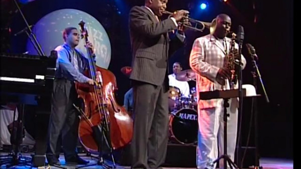Big Fat Hen - Wynton Marsalis Quintet at Jazz in Marciac 2004