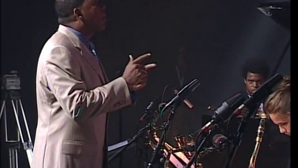 "Big Jim Blues - Wynton Marsalis with ""Jazz in Marciac Big Band"" (2004)"