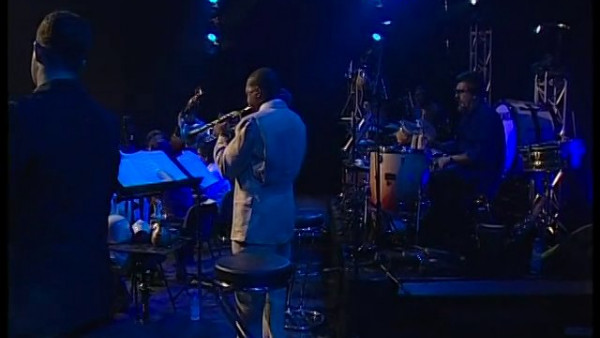 Coisa nº 6 - Wynton Marsalis plays the music of Moacir Santos at Jazz in Marciac 2005