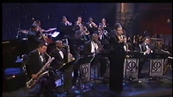 Swingin' with Duke - PBS Great Performances (1999)