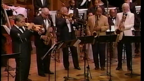 The City of Jazz - Live From Lincoln Center 1994
