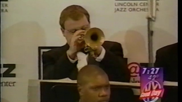 Jazz at Lincoln Center - TV Highlights 1998