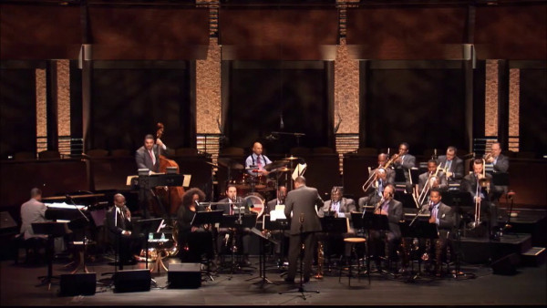 Work Song (Blood on the Fields) - JLCO with Wynton Marsalis