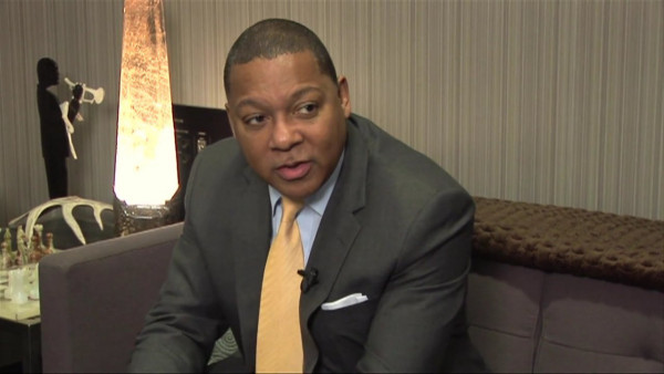 Wynton Marsalis on Music Education - The NAfME Interview