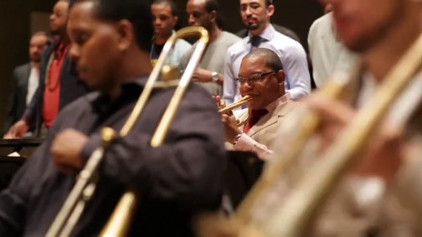 The Spiritual Side of Wynton Marsalis - EPK
