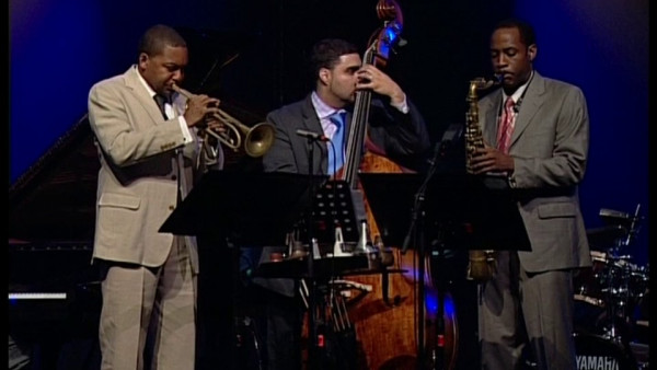 The Cry of The Lonely - Wynton Marsalis Quintet at Jazz in Marciac 2007