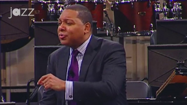 Teaching Music in the 21st Century - Wynton Marsalis at 2012 Midwest Band and Orchestra Clinic