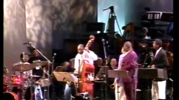 Oh, But On The Third Day (Happy Feet Blues) - Wynton Marsalis Septet in Rio de Janeiro