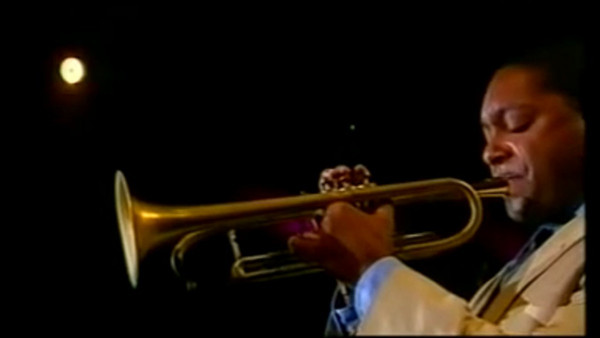 Stardust - Wynton Marsalis at Jazz in Marciac 1999