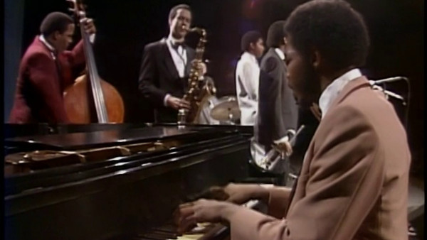 Little Man - Art Blakey and The Jazz Messengers live at the Smithsonian (1982)