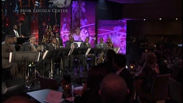 Santa Claus is Coming to Town - Wynton Marsalis Ensemble at Dizzy's Club 2007