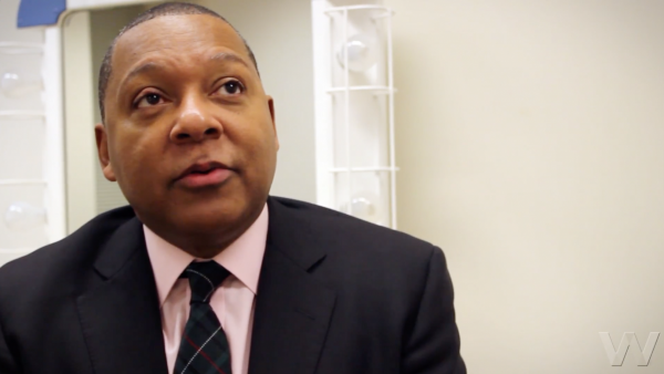 50 Years, 50 Stories - Wynton Marsalis on Washington Performing Arts