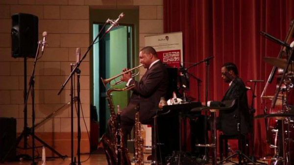 You Don't Know What Love Is - Wynton Marsalis Septet in UAE