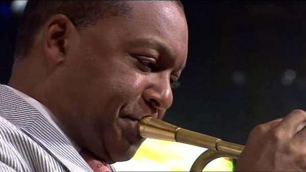Banjo Noir - Wynton Marsalis Septet at Jazz in Marciac 2010