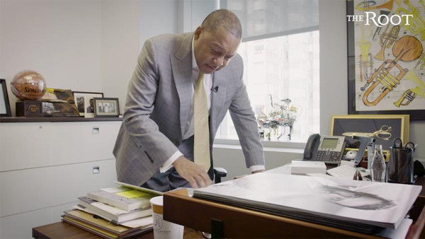 Wynton Marsalis Talks Race in America, Jazz and Keeping Music 'Ever Fonky' - The Root