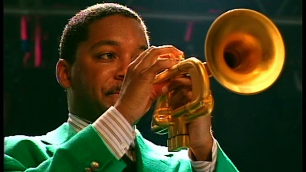 In This House On This Morning Wynton Marsalis Official Website