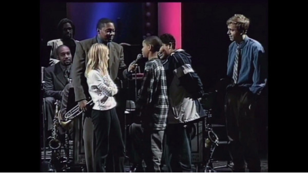NYC-ARTS Profile: Jazz at Lincoln Center Programs for Young People
