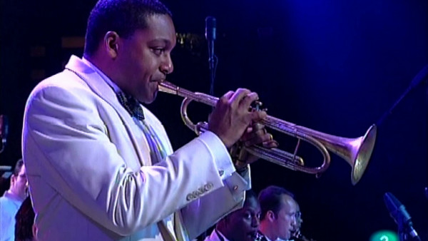 Perdido - Jazz at Lincoln Center Orchestra with Wynton Marsalis at Vitoria Jazz Festival 1999