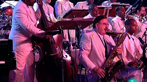Ready, Go! - Wynton Marsalis with Jazz at Lincoln Center Orchestra at Vitoria Jazz Festival 1999