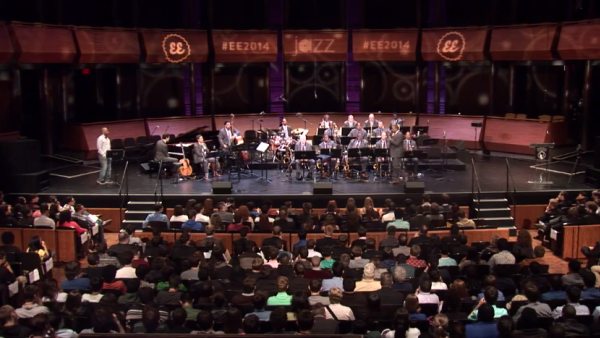 Essentially Ellington 2014: Q&A with Wynton Marsalis