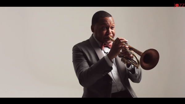 Wynton Marsalis on the Blues — Feelin' Good at Jazz at Lincoln Center