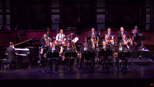The Life & Music of Dave Brubeck - Jazz at Lincoln Center Orchestra with Wynton Marsalis