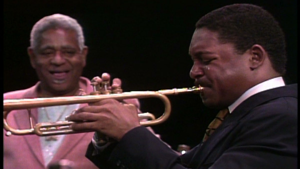 Tour De Force - An All-Star Tribute to Dizzy Gillespie